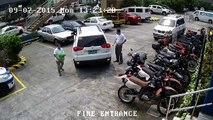 Le pire conducteur au monde vie au aux Philippines