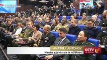 Conflit Russie/Turquie : la Russie accuse la Turquie d'acheter du pétrole à Daech