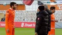 1-0 Nduka Ozokwo Goal Turkiye Kupasi  Round 3 - 03.12.2015, Adanaspor 1-0 Yeni Diyarbakirspor