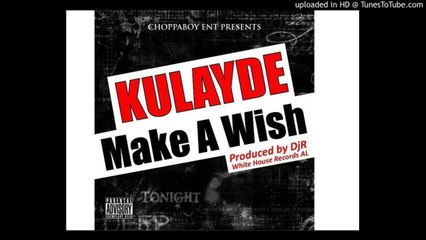Kulayde - Make a Wish