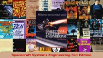 PDF Download  Spacecraft Systems Engineering 3rd Edition Read Full Ebook