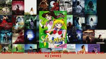 Download  Sailor Moon  Introducing Sailor Jupiter TV Show Vol 6 VHS Ebook Free
