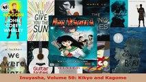 Read  Inuyasha Volume 50 Kikyo and Kagome EBooks Online