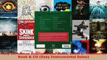Read  Easy Christmas Instrumental Solos Level 1 Trombone Book  CD Easy Instrumental Solos EBooks Online