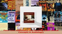 Read  PureTone Audiometry and Masking Core Clinical Concepts in Audiology Ebook Free