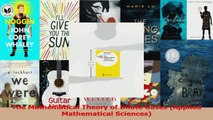 PDF Download  The Mathematical Theory of Dilute Gases Applied Mathematical Sciences PDF Full Ebook