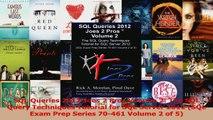 Download  SQL Queries 2012 Joes 2 Pros Volume 2 The SQL Query Techniques Tutorial for SQL Server Ebook Online