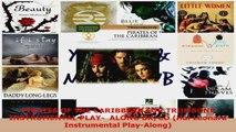 Read  PIRATES OF THE CARIBBEAN FOR TROMBONE INSTRUMENTAL PLAY  ALONG BKCD Hal Leonard PDF Free