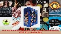 Read  Full Metal Panic Fumoffu  Full Metal Pandemonium Vol 1  Series Box PDF Online