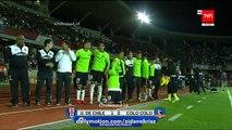 Resumen y Penales - Universidad de Chile 1-1 Colo Colo - Copa Chile Final 02.12.2015 HD