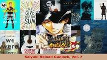 Read  Saiyuki Reload Gunlock Vol 7 EBooks Online