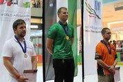FAI World Air Games 2015 - Aeromodelling Indoor Aerobatics