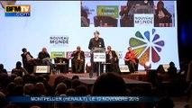 Régionales: la gauche de la gauche unie en Languedoc-Roussillon-Midi-Pyrénées