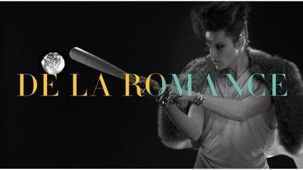DE LA ROMANCE - It's Time - Official video