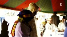 Maroc : Mariages berbères