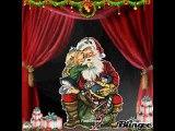 Mon cher papa Noel --- comptines de Noel
