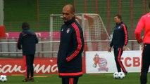 "Bayern - Thiago : ""Je ne sais pas si Guardiola va rester"""