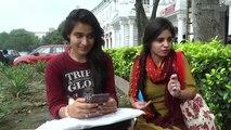 Girls openly talk about Masturbation-Delhi Edition