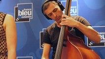 Temple Barr - Sweet Dreams (Eurythmics) - Live sur France Bleu Cotentin