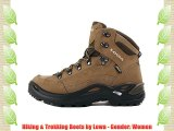 Lowa Women's Renegade GTX Mid Boots - Taupe/Sepia UK 4.5