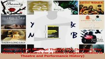 PDF Download  Americas First Regional Theatre The Cleveland Play House and Its Search for a Home PDF Online