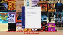 Read  Large Networks and Graph Limits Colloquium Publications Ebook Free