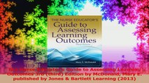 The Nurse Educators Guide to Assessing Learning Outcomes 3rd third Edition by McDonald PDF