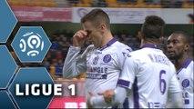 But Aleksandar PESIC (86ème) / ESTAC Troyes - Toulouse FC - (0-3) - (ESTAC-TFC) / 2015-16