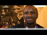 Musique: Tukkiman, chanteur des changements climatiques