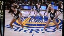 Warriors vs Brooklyn Nets, 2015 NBA Championship P4