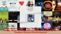 PDF Download  A Menopausal Gentleman The Solo Performances of Peggy Shaw Triangulations Download Full Ebook