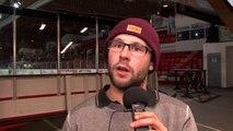D!CI TV : 20e coupe régionale de patinage artistique de Briançon