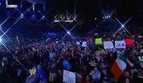The Undertaker vs Edge WrestleMania 24 - Vìdeo Dailymotion