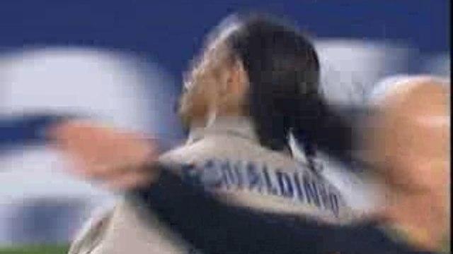 Champions League Chelsea - Barcellona