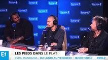 "Djibril Cissé : ""Si ça va mieux, je reprends le football"""
