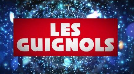 Le nouveau générique des Guignols - CANAL+