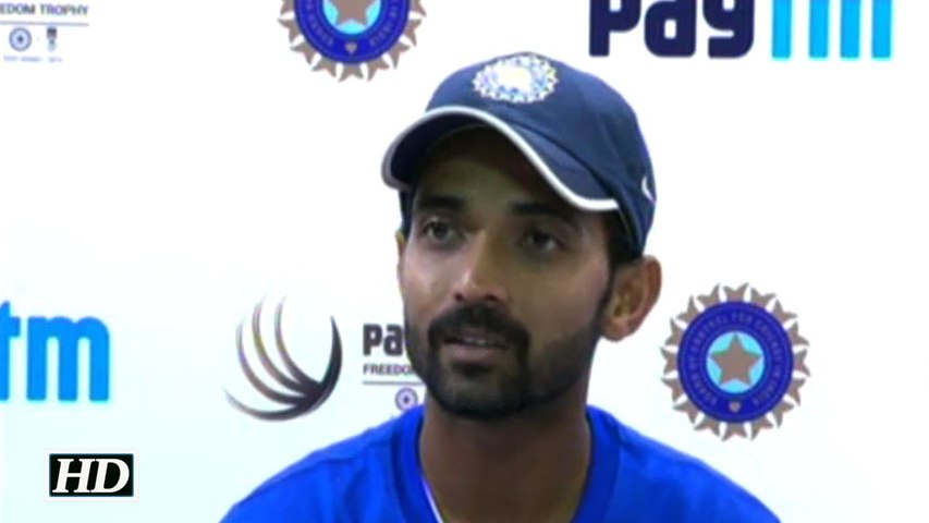 IND vs SA 4th Test Ajinkya Rahane on his 127 run knock