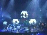 Moby Jill Scott Blue Man Group