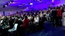 COP 21 : Ségolène Royal ouvre le Forum Océan Climat