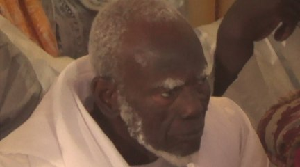 Magal Touba 2015: le message de Serigne Mountakha Bassir apres Magal