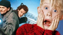 Home Alone Full Movie