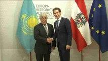 KazajIstán pide a Moscú y Ankara que rebajen tensión tras derribo de caza ruso