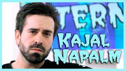 Kajal Napalm- El Invierno mola - La Culpa es de Internet
