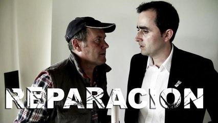 Borja Pérez - Reparación - Basauri Mirror