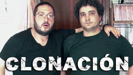 Borja Pérez - Clonación - Basauri Mirror