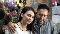 Feby Febiola-Franky Sihombing Prewedd di Bangkok