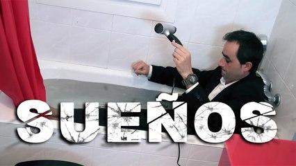 Borja Pérez - Sueños - Basauri Mirror