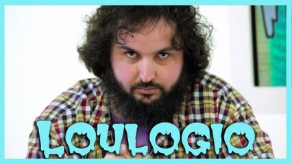 Loulogio- Lo llaman política cuando quieren decir joder - La Culpa es de Internet