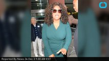 Oprah Winfrey Reveals Name Baby She Lost at Age 14