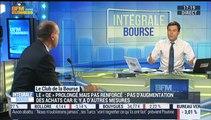 Le Club de la Bourse: François Mallet,Véronique Riches-Flores et Xavier Robert - 03/12